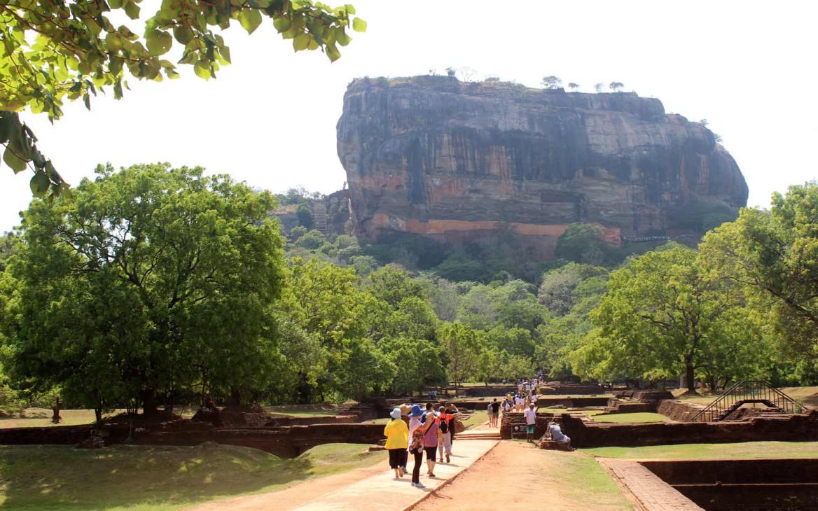 Freiwilligenarbeit Sri Lanka: Ein Inselstaat der Superlative