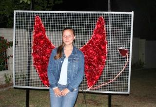 Leandra in Australien #5: Aussie Christmas