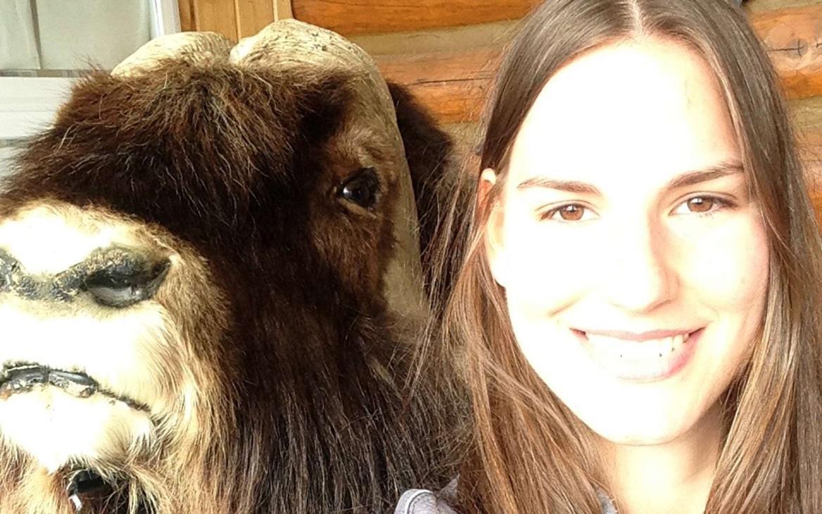 Anja in Kanada #4: Es scheint die Sonne – Tag und Nacht