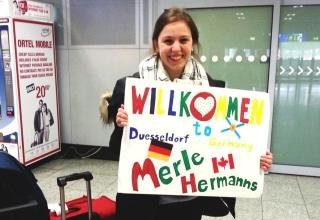 Merle in Kanada #7: Meine letzten Tage in Kanada