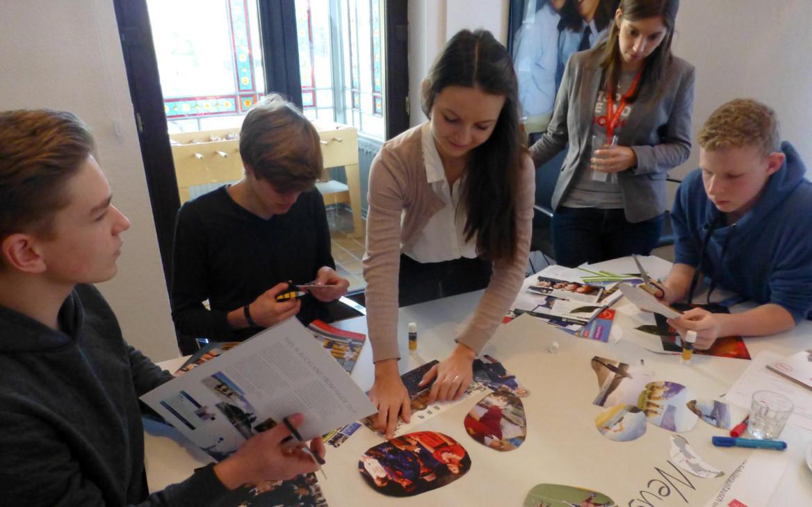 Stipendientag 2017: Ohne Fleiß kein Preis