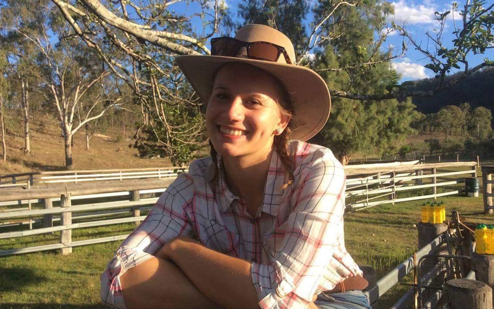 Cowgirl Kora