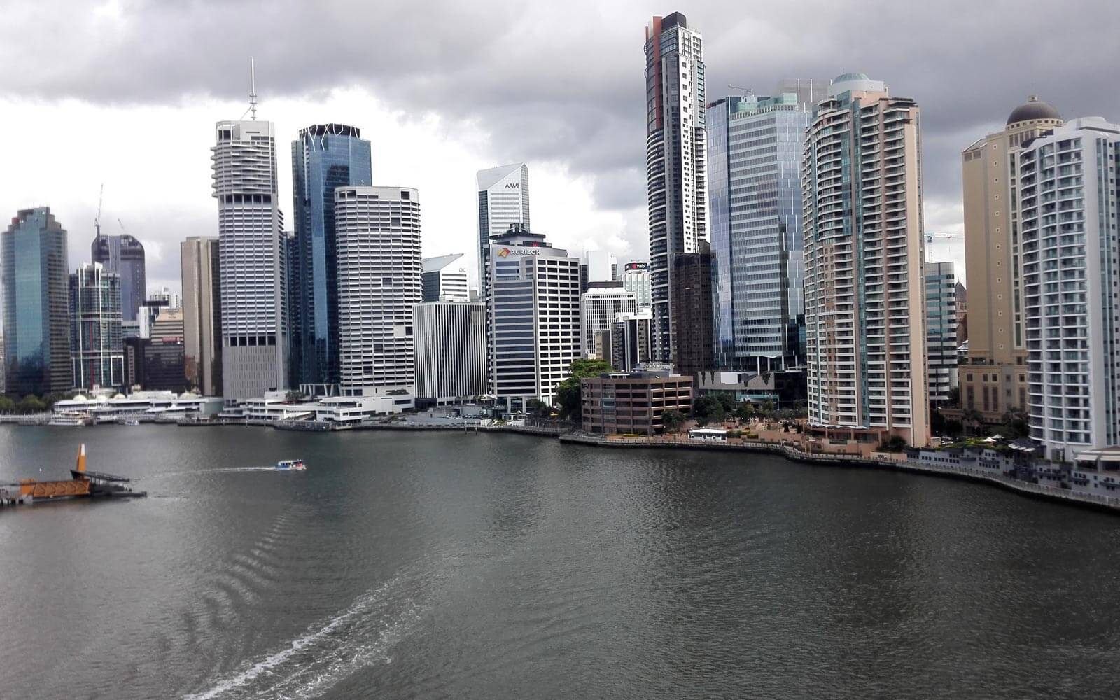 Kueste Brisbane