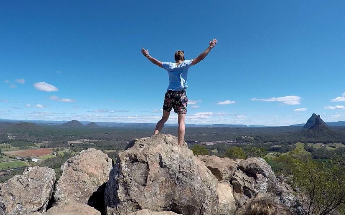 Paul in Australien #2: Mein erster Job