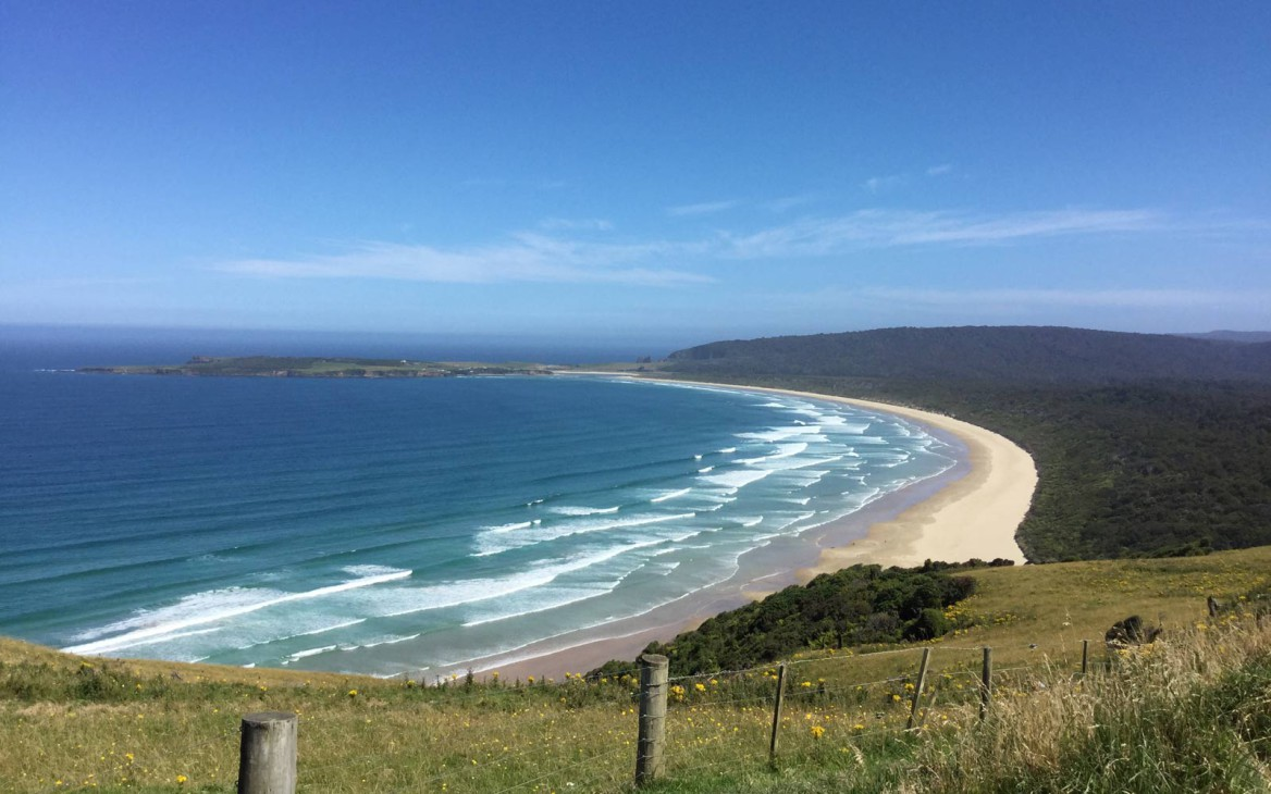 Justin in Australien #8: Top 10 meiner Neuseeland-Reise