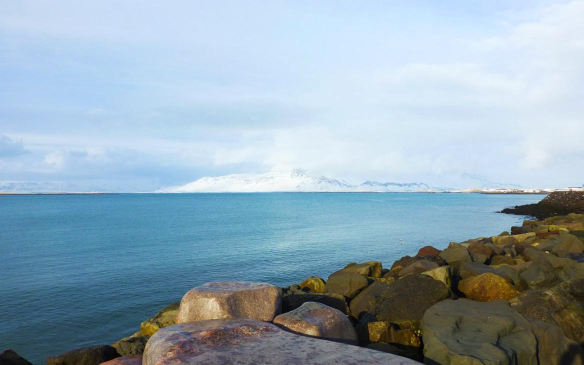 Vor-Ort-Check: Norwegen und Island – Mitarbeiterin Nina hoch im Norden
