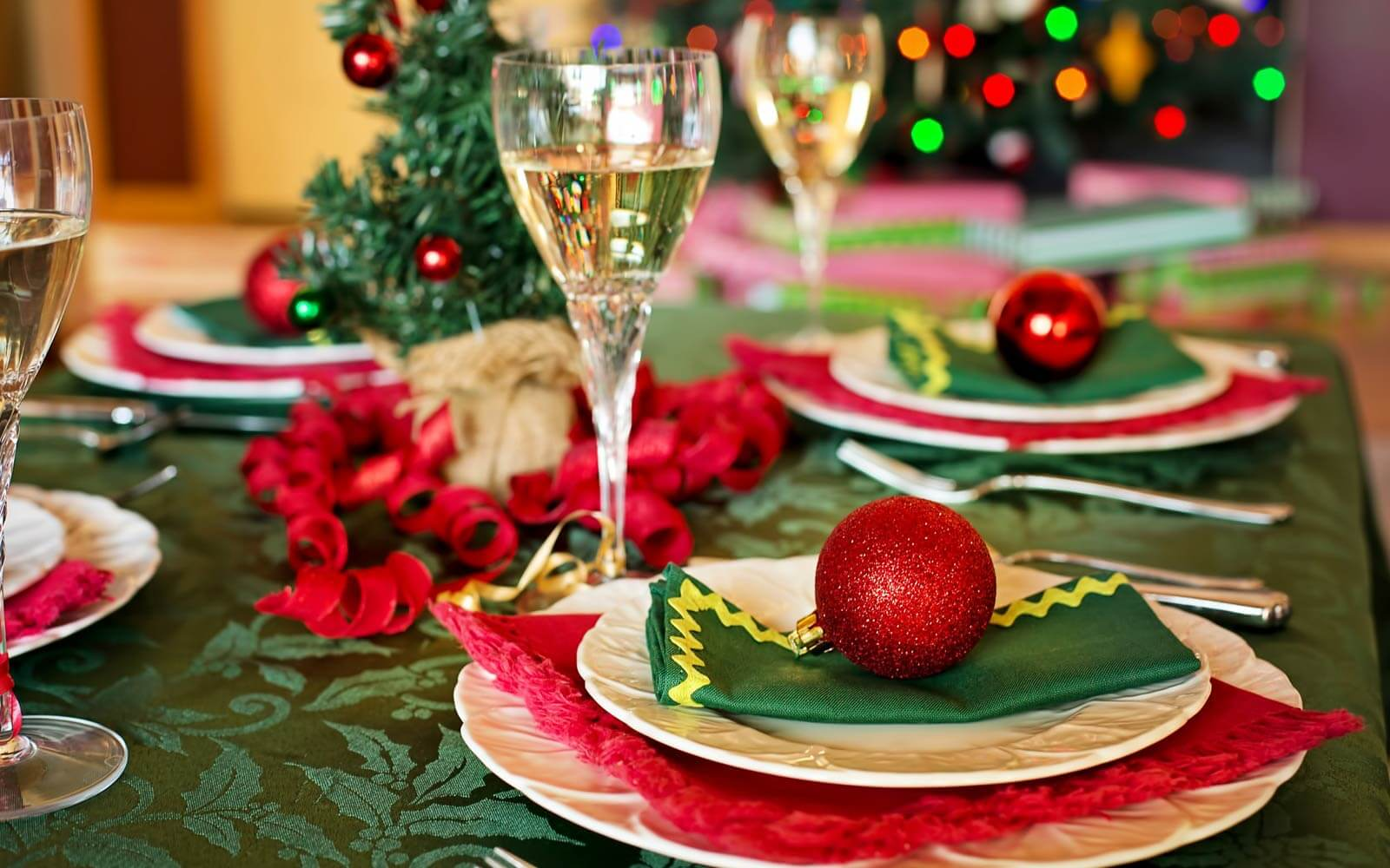 Weihnachtsessen Deutschland Tradition.Top 5 Deutsche Weihnachtstraditionen Die Du Mit Deiner Gastfamilie
