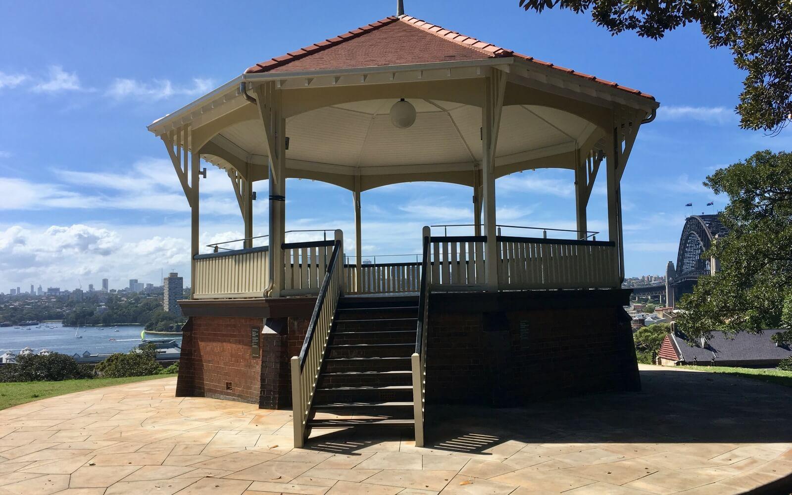 Pavillon Millers Point