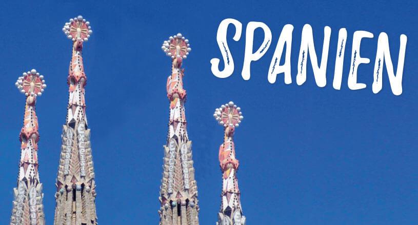 High School Spanien